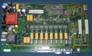 Euracom-PCB (groß)